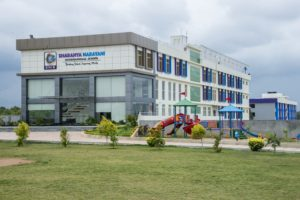 SNIS Campus