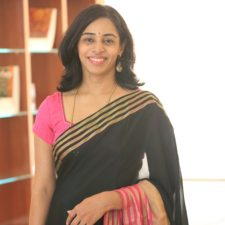 Lakshmi Reddy - Management Team