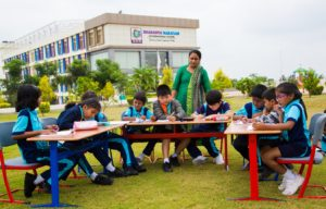 Campus Classroom 3