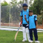 Cricket Students
