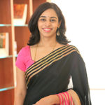 Ms. Lakshmi Reddy - Academic Director & Trustee