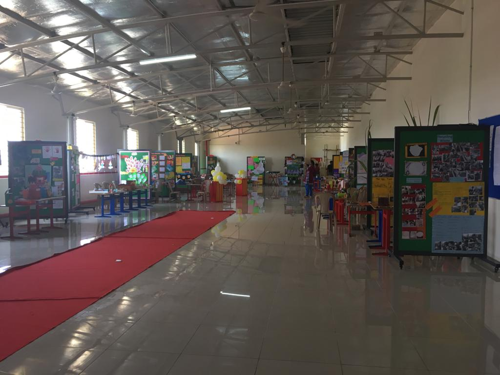 PYP Exhibition 2018 - SNIS