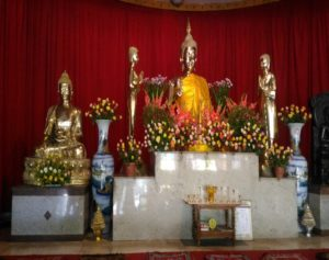 Mahabodhi Society