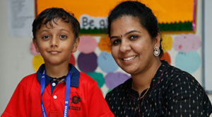 ib school in Bangalore