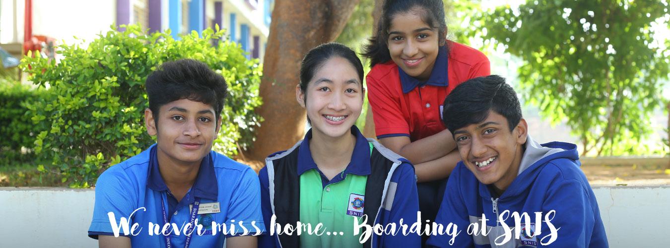 boarding schools in bangalore