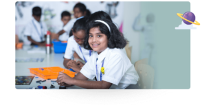How Creative Arts Can Transform the Minds of Children In School by SNIS boarding school in Bangalore