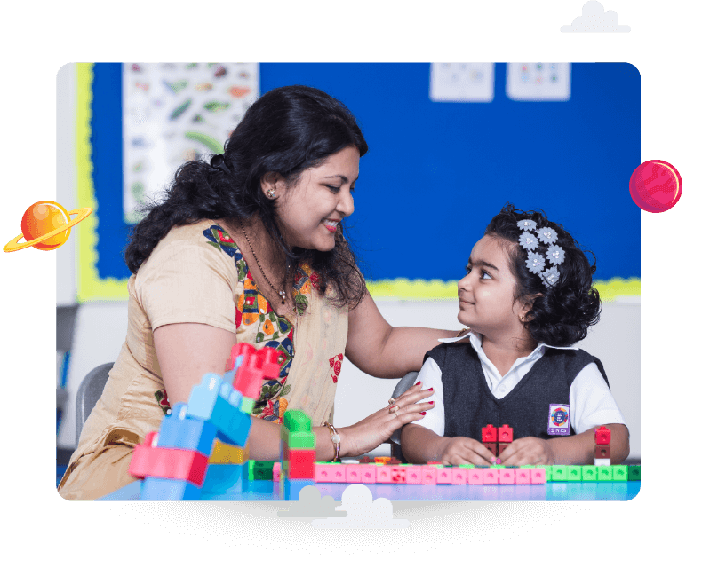 Importance of having a Nutritious Diet by SNIS Ib schools in banInternational schools in bangaloregalore